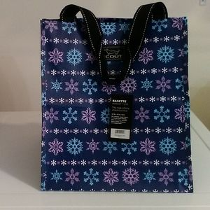 Scout Market Tote